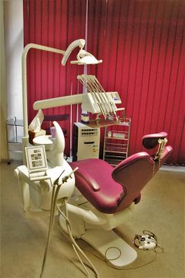 Zubní centrum DentPra Pardubice |